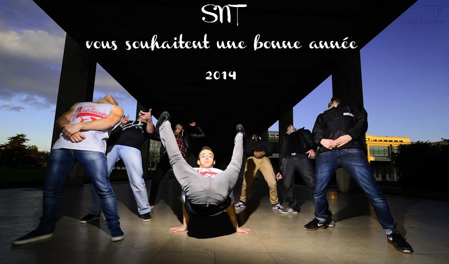 Voeux SNT 2014