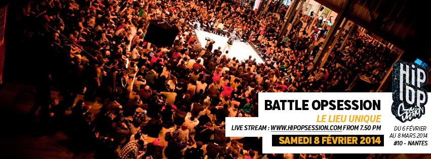 Battles-streaming