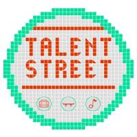 logo talent-street