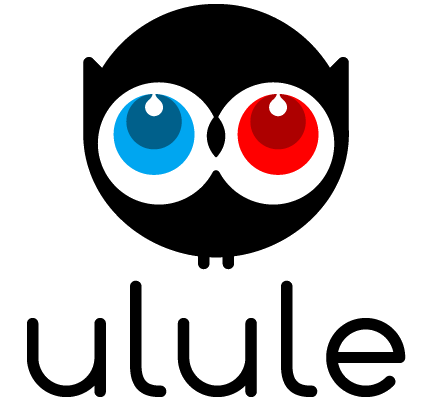 Logo Ulule Transparent