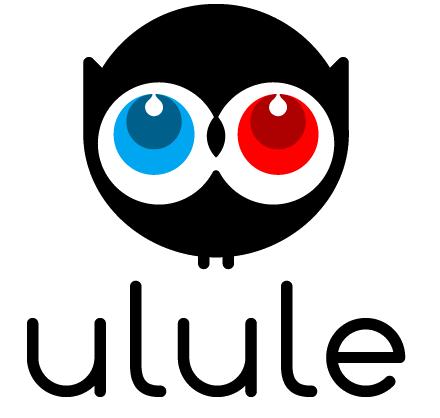Logo Ulule Transparent