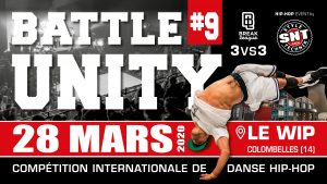 Battle Unity International 2020