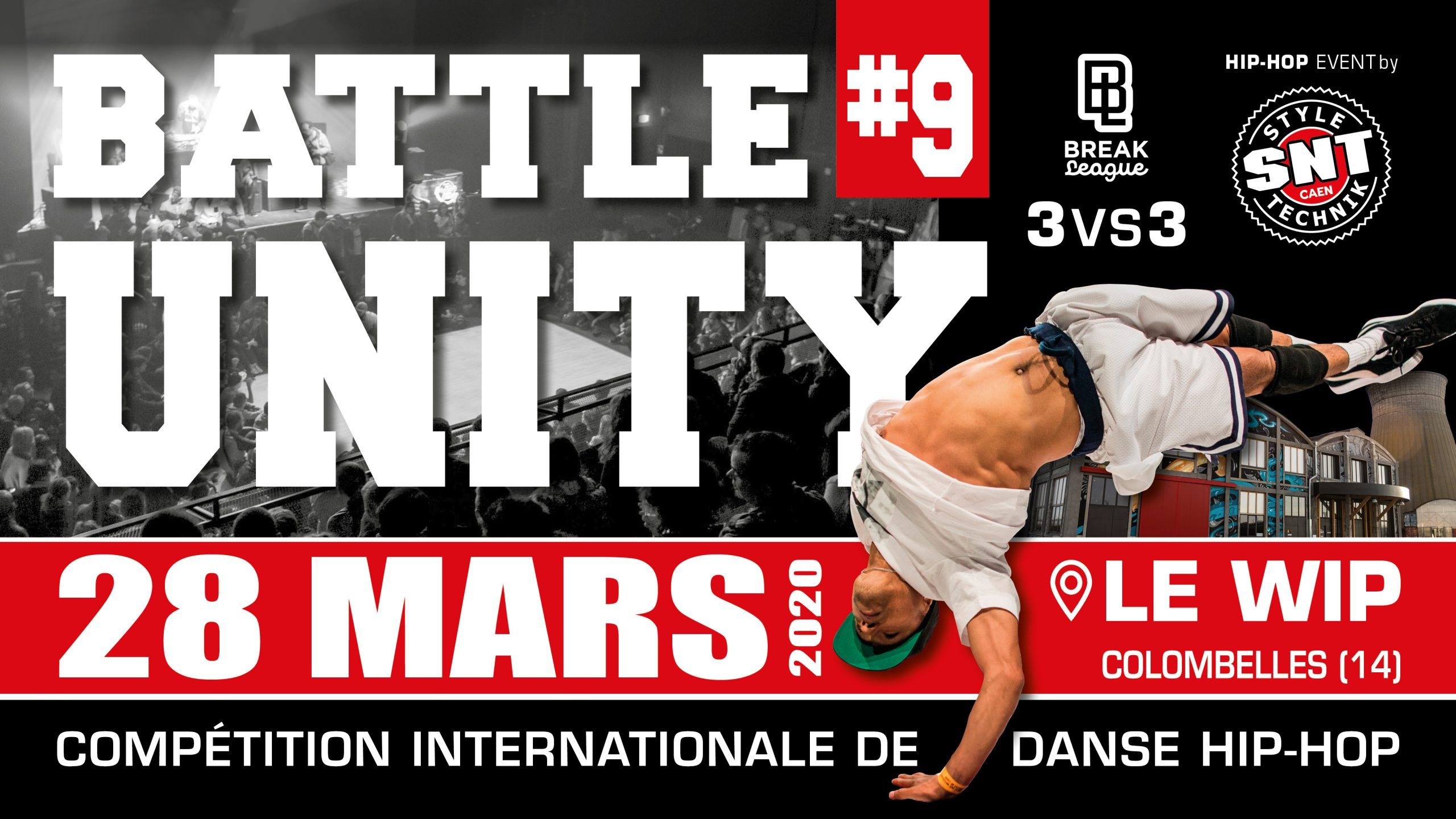 Battle Unity International 2020